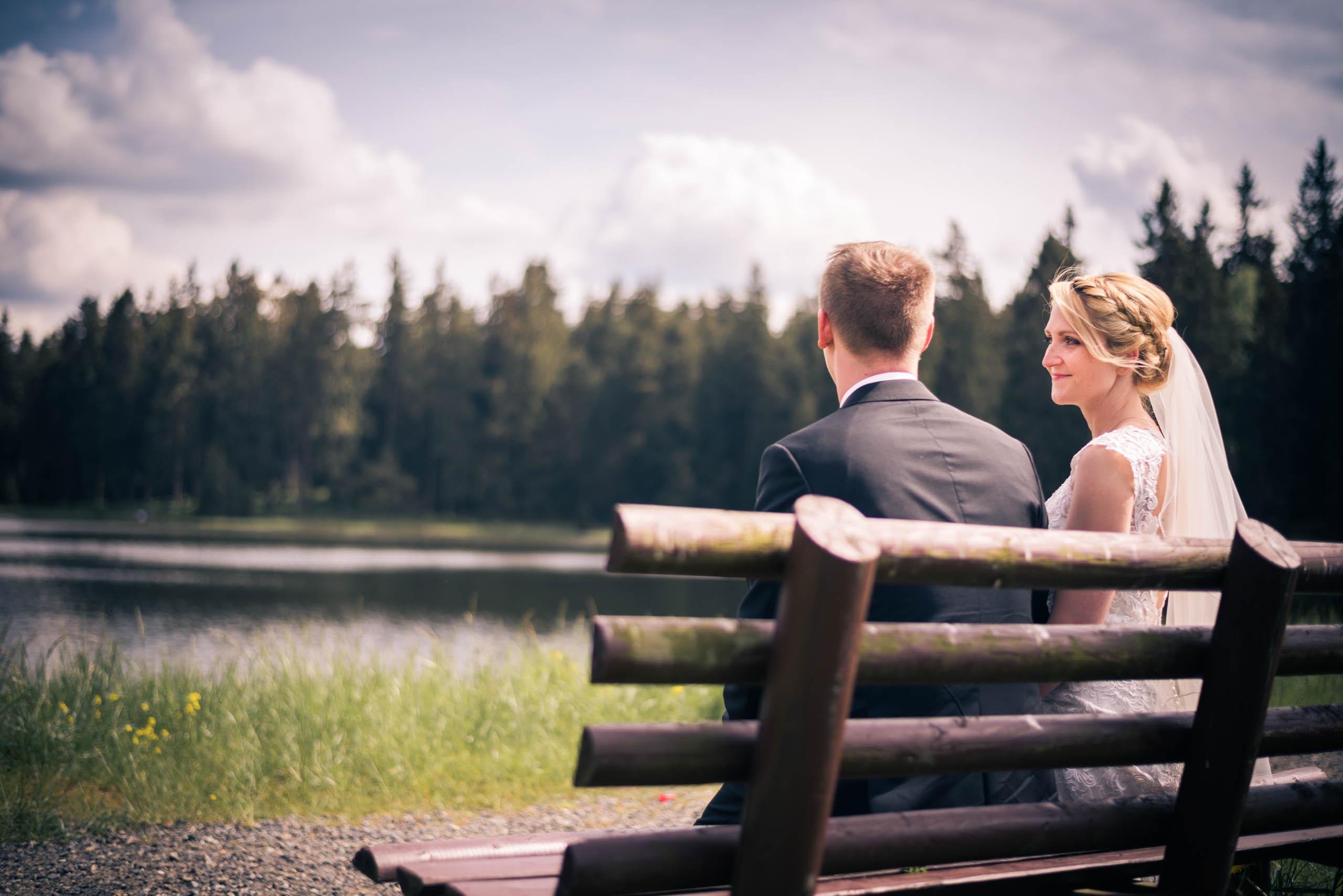 Hochzeit mit Daniel Li Photography